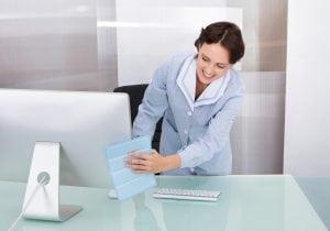 Profesionales de limpieza en Valladolid. Servicios de limpieza para negocios, empresas y oficinas