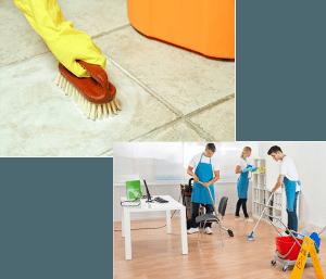 Profesionales de limpieza en Valladolid. Servicios de limpieza después de una reforma o una obra