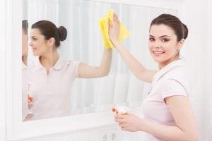 Profesionales de limpieza en Valladolid. Servicios de limpieza de garajes, cristales, limpieza de mantenimiento o servicio de limpieza a fondo.