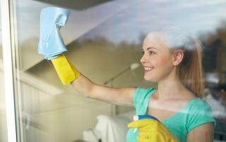 Especialistas en limpieza para el hogar en Valladolid. Limpieza de garajes, cristales, limpieza de matenimiento o servicio de limpieza a fondo