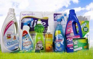 Empresa de limpieza en Valladolid. Especialistas en proteger y cuidar el medio ambiente. Utilizamos productos de limpieza ecológicos.