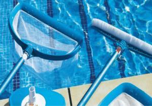 Limpieza de piscinas en Valladolid