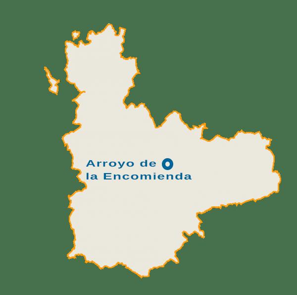 Empresa de limpieza en Arroyo de la encomienda