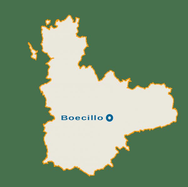 Empresa de limpieza en Boecillo