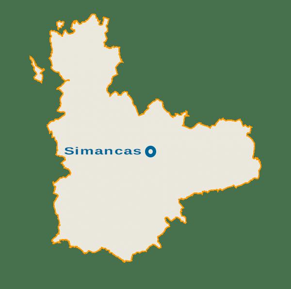 Empresa de limpieza en Simancas
